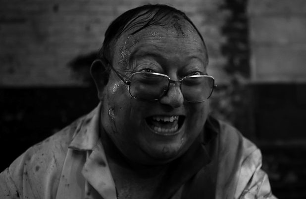 June 6: The Human Centipede II (Full Sequence) is banned in the UK