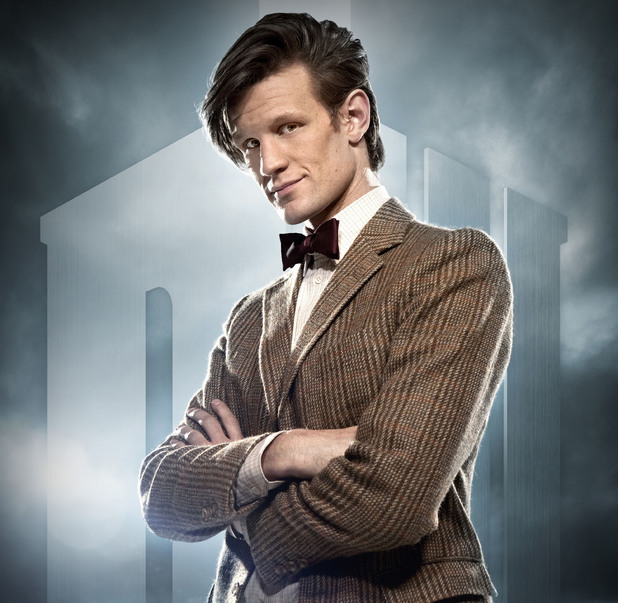Doctor Who, Matt Smith BBC