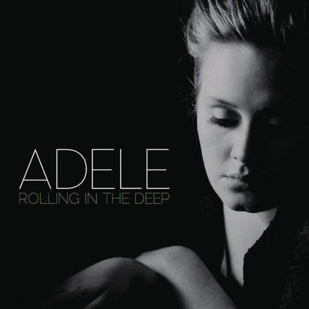 Adele: 'Rolling in the Deep'