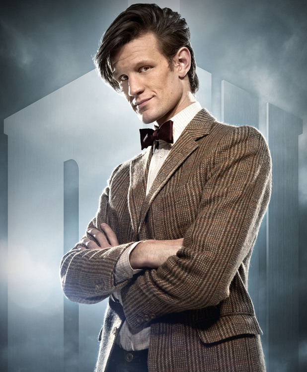 November 15: Doctor Who is to get a movie reboot