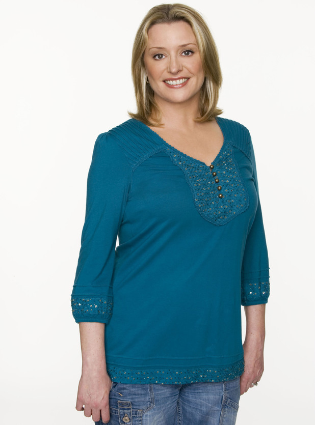 Laurie Brett as Jane Beale