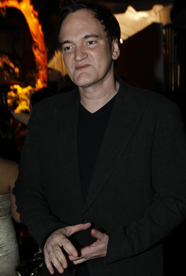March 11: Quentin Tarantino sues True Blood creator Alan Ball over his loud pet macaws