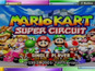 Mario Kart Super Circuit for Wii U eShop