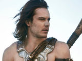 Taylor Kitsch in &#39;John Carter&#39;