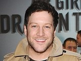 'The Girl With The Dragon Tattoo' London premiere: Matt Cardle