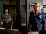 Homeland Showtime, Claire Danes, Carrie Mathison