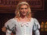 Anna Williamson as Alice Fitzwarren, Dick Whittington