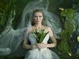 Melancholia Kirsten Dunst