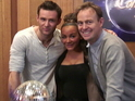 Watch the Strictly Come Dancing finalists' press conference in full.