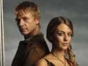 Camelot falls and Arthur is betrayed in part one of the Merlin finale.