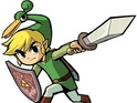 3DS Ambassadors will be able to download Zelda: Minish Cap and more this week.