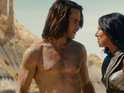 Pixar helmer tells Digital Spy about fulfilling childhood dream with John Carter.