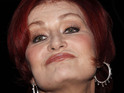 Sharon Osbourne has been sued by bosses of a design company.