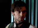 Watch Daniel Radcliffe in the first clip from The Woman in Black.