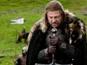 The actor - who played Ned Stark - responds to controversial episode of HBO show.