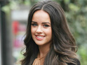 Georgia May Foote has signed to stay in the soap for another 12 months.