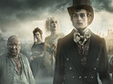 Douglas Booth period drama leads the way as Downton Abbey, Sherlock also recognised.