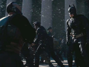 &#39;The Dark Knight Rises&#39; trailer still