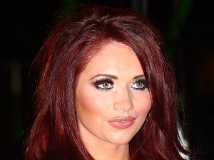 Amy Childs, The Sun Military Awards