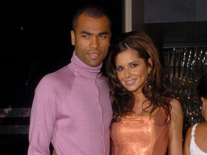 Cheryl Cole, Ashley Cole