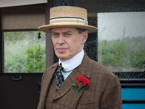 Boardwalk Empire, HBO, Steve Buscemi