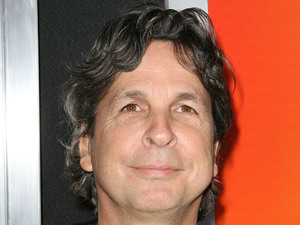 Peter Farrelly