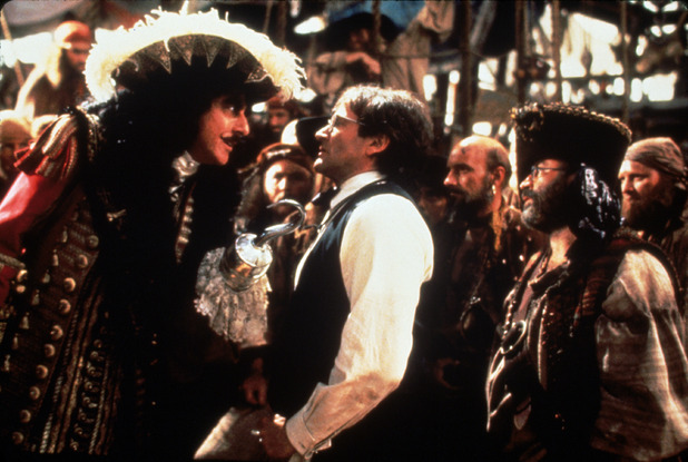 'Hook' (1991)