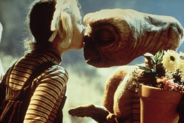 'ET: The Extra-Terrestrial' (1982)