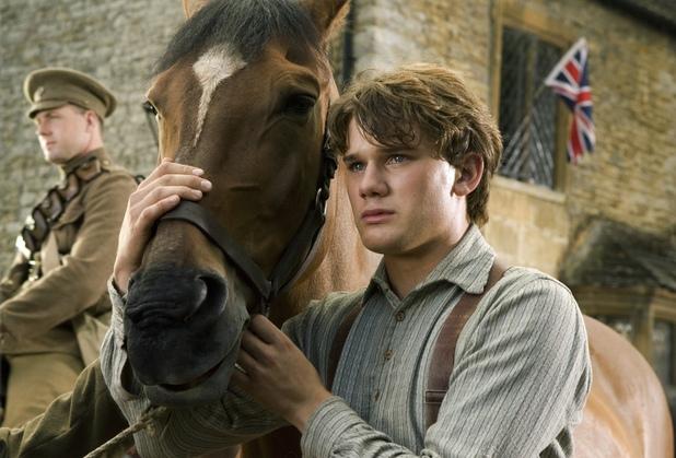 'War Horse' (2011)