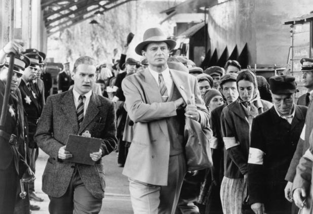 'Schindler's List' (1993)
