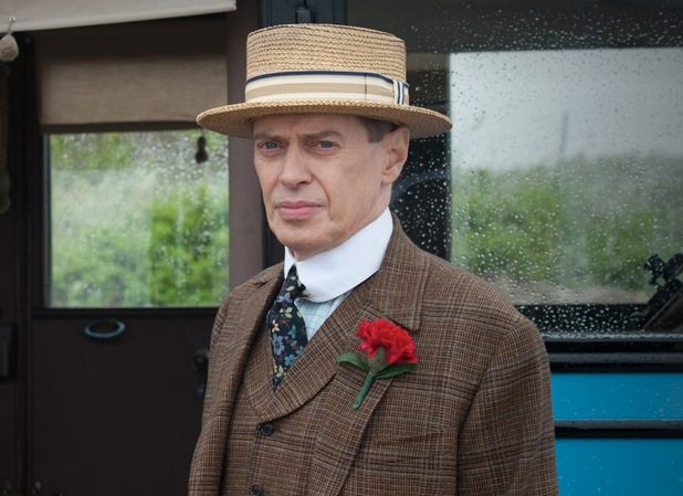 27. Boardwalk Empire