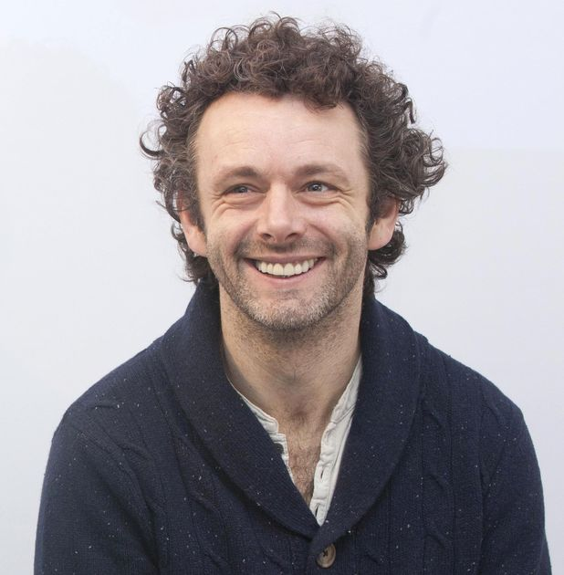 Michael Sheen, Index on Censorship and Free Belarus Now event in the Serpentine Gallery, Hyde Park