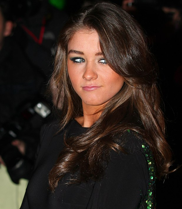 Brooke Vincent, The Sun Military Awards, Coronation Street