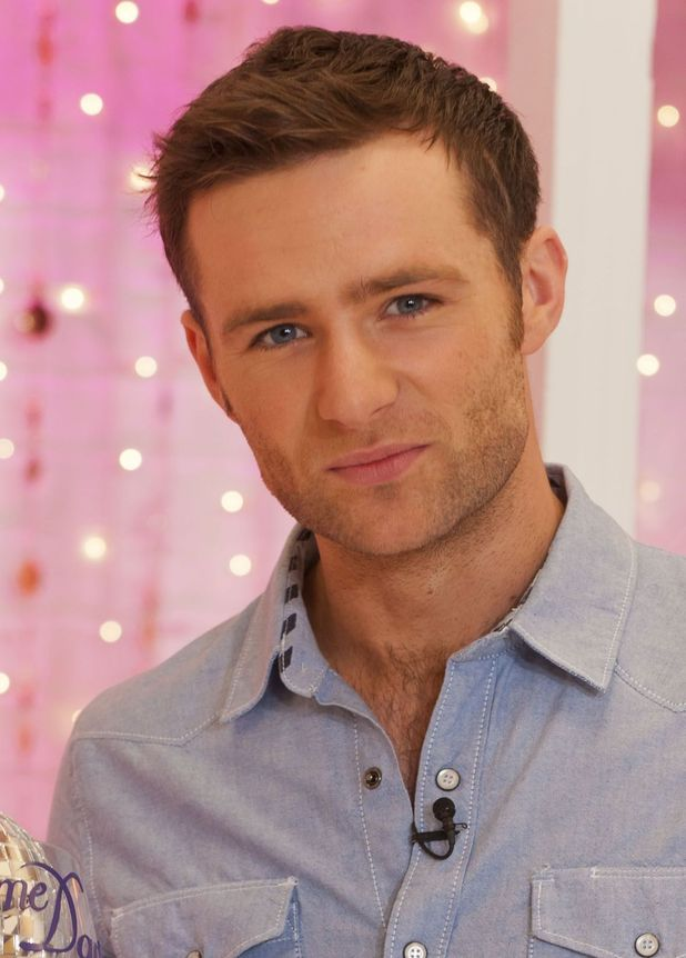 Harry Judd, This Morning
