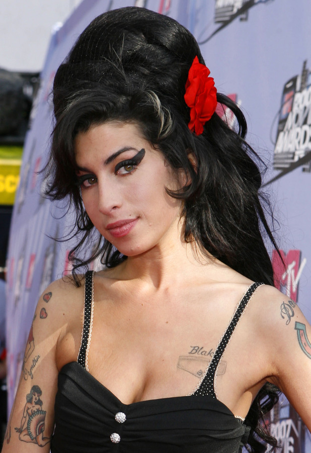 1. Amy Winehouse found dead, aged 27