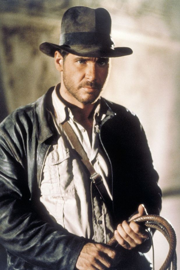 'Raiders of the Lost Ark' (1981)
