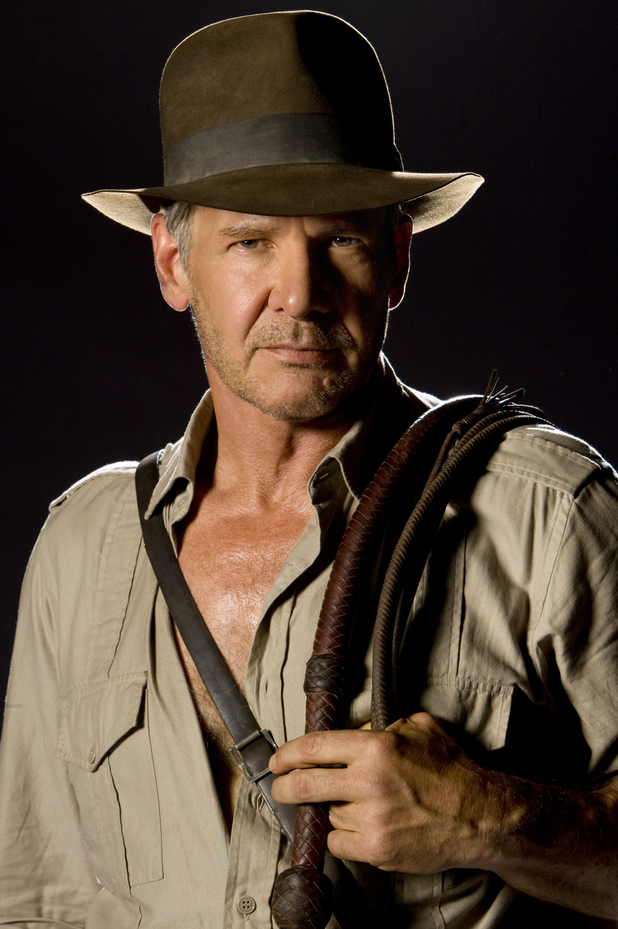 'Indiana Jones and the Kingdom of the Crystal Skull' (2008)