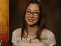 Michelle Yeoh on 'The Lady' - video