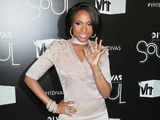 Jennifer Hudson, at the VH1 Divas Celebrates Soul at Hammerstein Ballroom - Red Carpet New York City