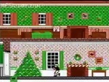 Home Alone game on NES