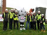 Digital Switch Over milestone at Portslade
