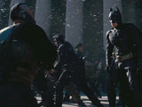 'The Dark Knight Rises' trailer still