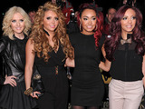 Little Mix at The Sun Military Awards