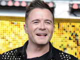 Shane Filan of Westlife