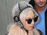 Lady Gaga, Harajuku, Tokyo