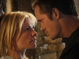 True Blood, HBO Anna Paquin, Alexander Skarsgard