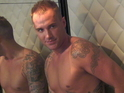 Click in to see Calum Best strip off for GT and GS.