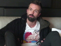 Hollyoaks' Emmett Scanlan chats to us about all things Brendan Brady.