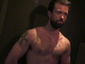 Hollyoaks star Emmett Scanlan strips off for GT and Gay Spy.