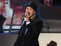 "Chris Rene calls his record deal a ""dream come true""."